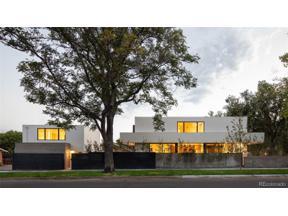Property for sale at 1425 E 31st Avenue, Denver,  Colorado 80205