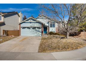 Property for sale at 9484 Palisade Court, Highlands Ranch,  Colorado 80130
