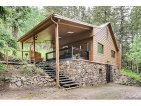Property for sale at 7364 Rossman Gulch Road, Morrison,  Colorado 80465