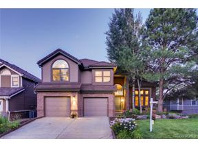 Property for sale at 9244 Ritenour Court, Lone Tree,  Colorado 80124