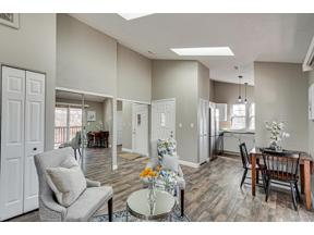 Property for sale at 9677 W Chatfield Avenue E, Littleton,  Colorado 80128
