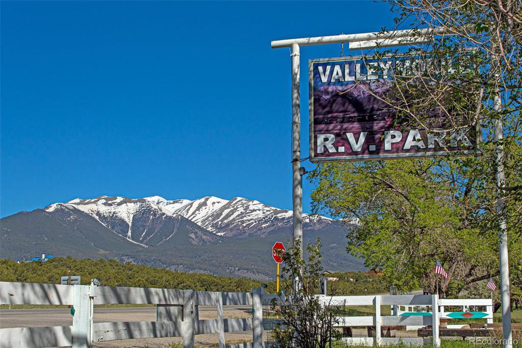 Photo of home for sale at 30620 US Highway 24, Buena Vista CO