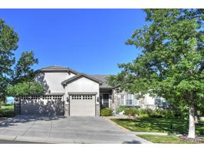 Property for sale at 16671 Las Brisas Drive, Broomfield,  Colorado 80023