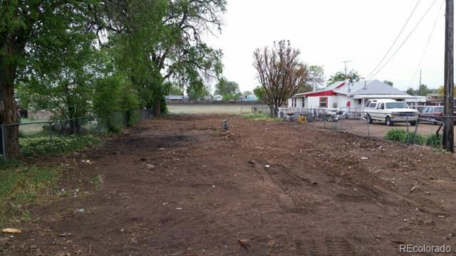 Photo of home for sale at 1262 Main Street, Fort Lupton CO