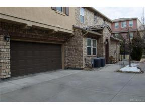 Property for sale at 9362 Loggia Street A, Highlands Ranch,  Colorado 80126