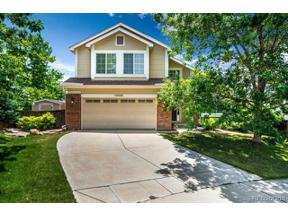 Property for sale at 10228 Hexton Court, Lone Tree,  Colorado 80124
