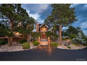 Property for sale at 128 Indian Paintbrush Drive, Golden,  Colorado 80401