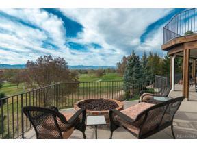 Property for sale at 7921 S Eudora Circle, Centennial,  Colorado 80122