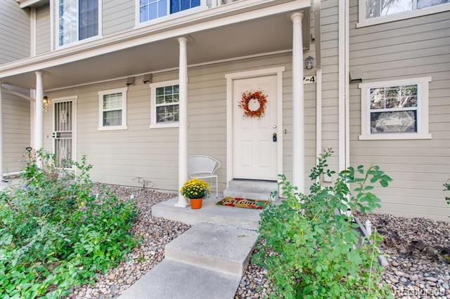 Photo of home for sale at 1818 Quebec Way South, Denver CO
