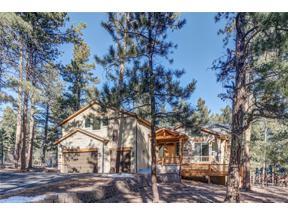 Property for sale at 5785 Ada Lane, Larkspur,  Colorado 80118