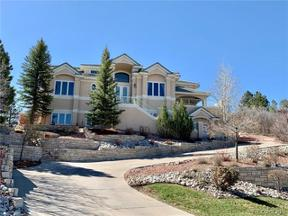 Property for sale at 228 Emerald Drive, Castle Rock,  Colorado 80104