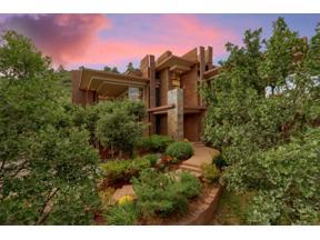 Property for sale at 2 Borealis Way, Castle Rock,  Colorado 80108