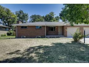 Property for sale at 4568 Hoyt Street, Wheat Ridge,  Colorado 80033