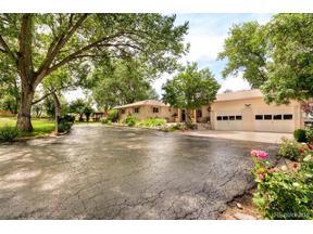 Property for sale at 2121 Charro Avenue, Longmont,  Colorado 80504