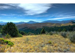 Property for sale at 15004 Trinity Trail, Pine,  Colorado 80470