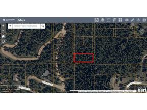 Property for sale at Lot 28, Evergreen,  Colorado 80439