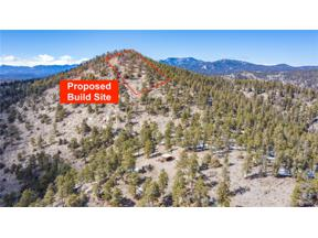 Property for sale at 14336 Wamblee Trail, Conifer,  Colorado 80433
