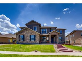 Property for sale at 11621 Pine Canyon Drive, Parker,  Colorado 80138