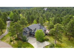 Property for sale at 1580 Blakcomb Court, Evergreen,  Colorado 80439