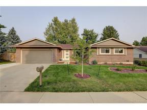 Property for sale at 7458 S Clarkson Circle, Centennial,  Colorado 80122