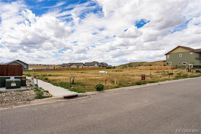 Photo of home for sale at 975 Dry Creek South Road, Hayden CO