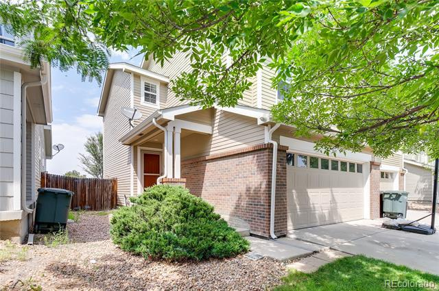 Photo of home for sale at 3849 94th Avenue E, Thornton CO