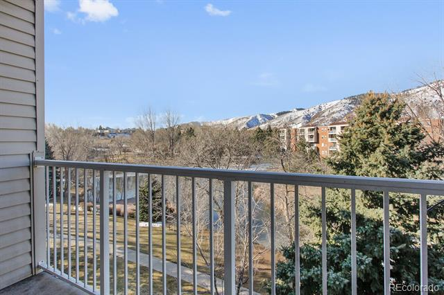 Photo of home for sale at 1150 Golden Circle, Golden CO
