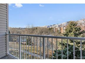 Property for sale at 1150 Golden Circle Unit: 403, Golden,  Colorado 80401