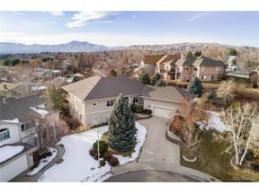 Property for sale at 1932 S Routt Court, Lakewood,  Colorado 80227
