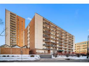 Property for sale at 4800 Hale Parkway 604N, Denver,  Colorado 80220