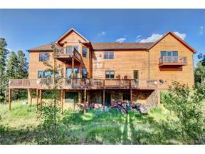 Property for sale at 289 Rangeview Road, Black Hawk,  Colorado 80422
