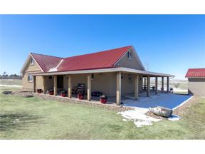 Property for sale at 20631 County Road 149, Matheson,  Colorado 80830