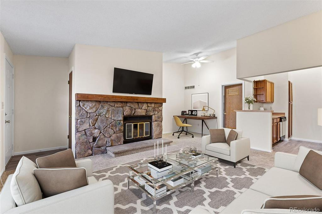Photo of home for sale at 5565 76th Avenue W, Arvada CO