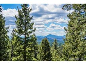 Property for sale at 31496 Kings Valley, Conifer,  Colorado 80433