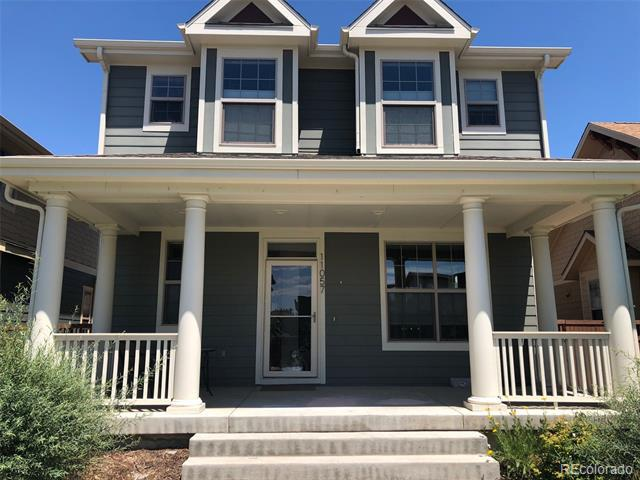 Photo of home for sale at 11057 26th Avenue E, Denver CO