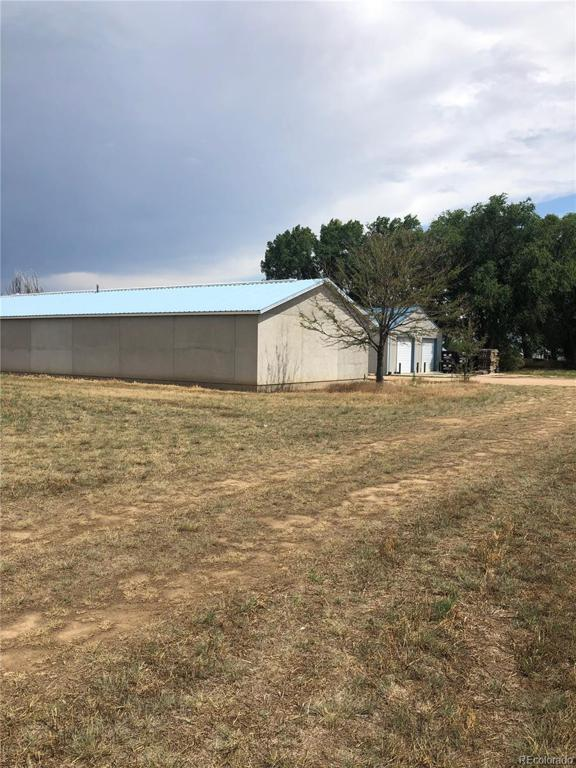 Photo of home for sale at 28370 County Road 24 5 Road, Swink CO