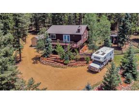 Property for sale at 8820 London Lane, Conifer,  Colorado 80433
