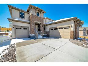 Property for sale at 7061 Hyland Hills Street, Castle Pines,  Colorado 80108