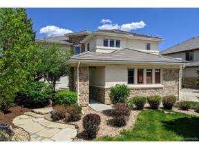 Property for sale at 12504 Daniels Gate Drive, Castle Pines,  Colorado 80108