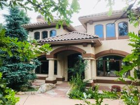 Property for sale at 145 Capulin Place, Castle Rock,  Colorado 80108