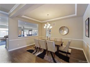 Property for sale at 1650 Tiverton Avenue, Broomfield,  Colorado 80023