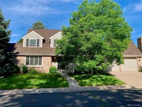 Property for sale at 7419 S Newport Way, Centennial,  Colorado 80112