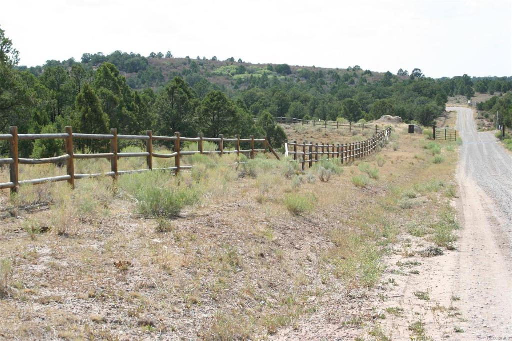 Photo of home for sale at Lot 1 Elk Reserve Road, Glade Park CO
