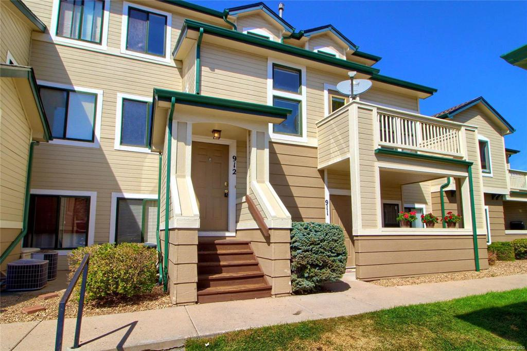 Photo of home for sale at 8707 Florida Avenue E, Denver CO