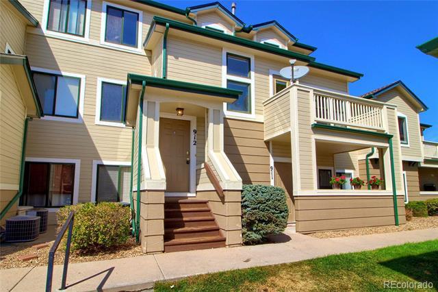 Photo of home for sale at 8707 Florida Avenue E, Denver CO