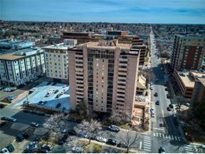 Property for sale at 2 Adams Street Unit: 809, Denver,  Colorado 80206