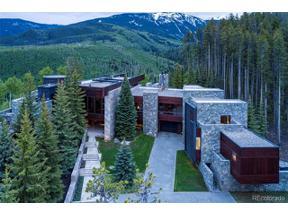 Property for sale at 25 Casteel Creek Road, Edwards,  Colorado 81632