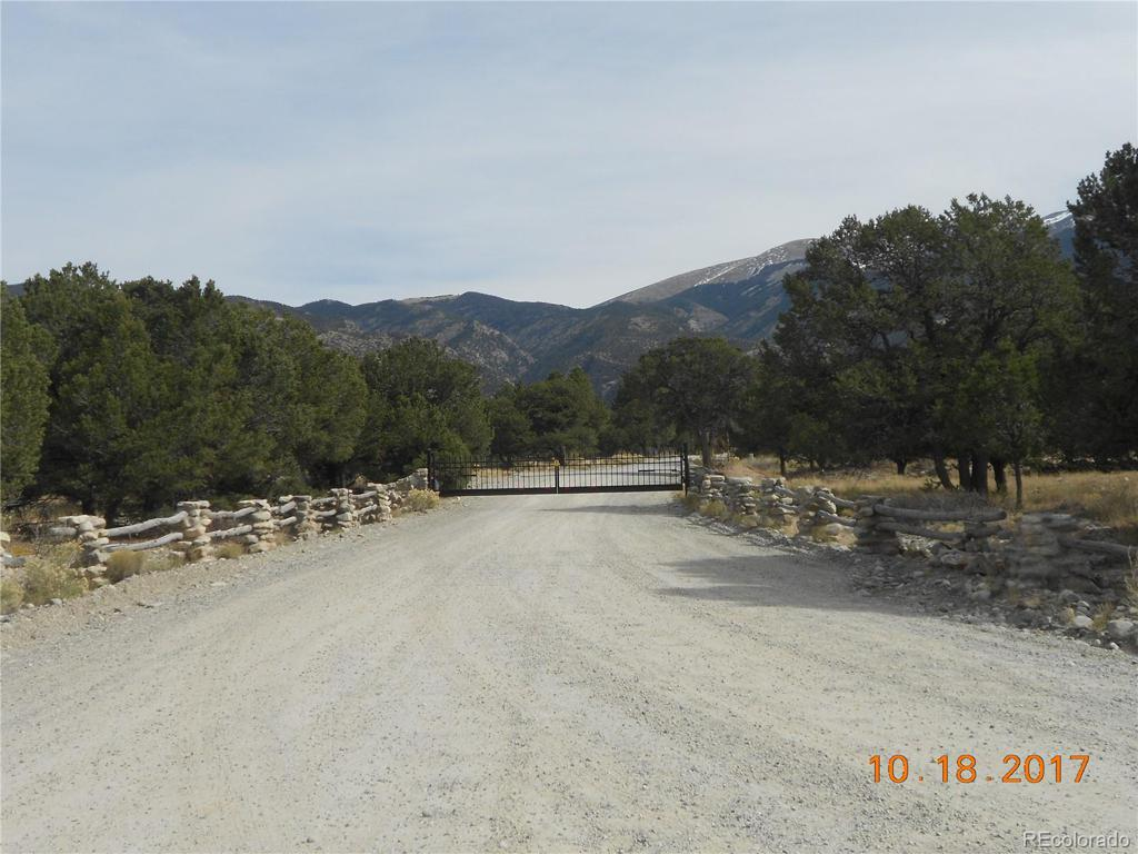 Photo of home for sale at Mill Run Road, Mosca CO