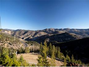 Property for sale at Saddleback Drive, Evergreen,  Colorado 80439