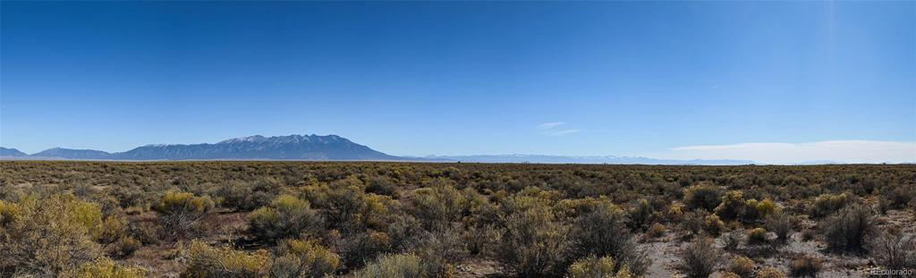 Photo of home for sale at Tract 11 Mourning Dove Ranch, Alamosa CO